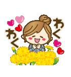 【初夏▶夏】さわやか♪毎日つかえる言葉♥(個別スタンプ:22)