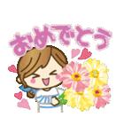 【初夏▶夏】さわやか♪毎日つかえる言葉♥(個別スタンプ:26)