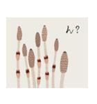 花メルヘン(個別スタンプ:20)