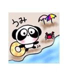 ぱんだのぴ〜ちゃん♪夏バージョン(個別スタンプ:25)
