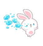 愛しさと切なさと涙ウサギと(個別スタンプ:10)