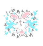 愛しさと切なさと涙ウサギと(個別スタンプ:26)