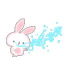 愛しさと切なさと涙ウサギと(個別スタンプ:30)
