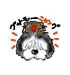 にゃんこ時々わんこ(個別スタンプ:03)