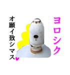 【実写】ガスボンベ(個別スタンプ:06)