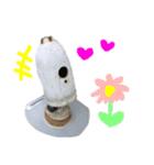 【実写】ガスボンベ(個別スタンプ:08)