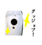 【実写】ガスボンベ(個別スタンプ:21)