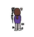 まりちゃんのふつうの毎日(個別スタンプ:25)