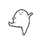 ダンシングこめこパン(個別スタンプ:1)