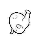 ダンシングこめこパン(個別スタンプ:12)