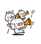みんなの☆ブーブー団(個別スタンプ:01)