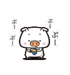 みんなの☆ブーブー団(個別スタンプ:06)