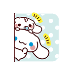 ゆるかわ サンリオキャラクターズ 4★(個別スタンプ:4)