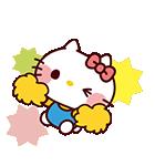 ゆるかわ サンリオキャラクターズ 4★(個別スタンプ:18)