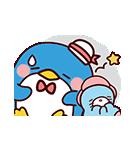 ゆるかわ サンリオキャラクターズ 4★(個別スタンプ:21)