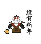 豆のスタンプ(個別スタンプ:16)