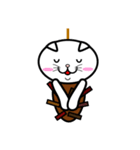みのニャン(個別スタンプ:05)