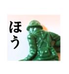 【実写】自宅警備員(個別スタンプ:28)