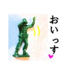 【実写】自宅警備員(個別スタンプ:29)