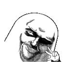 Mr.上から目線【超絶リアル版】(個別スタンプ:13)