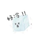 Water Baby(個別スタンプ:06)
