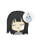 Water Baby(個別スタンプ:16)