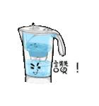 Water Baby(個別スタンプ:24)