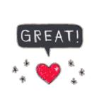 Cute and Fun stickers(個別スタンプ:04)