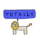 Cute and Fun stickers(個別スタンプ:07)