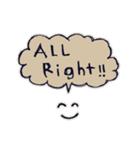 Cute and Fun stickers(個別スタンプ:12)