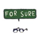 Cute and Fun stickers(個別スタンプ:15)