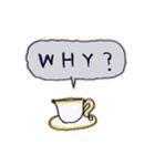 Cute and Fun stickers(個別スタンプ:21)