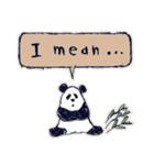 Cute and Fun stickers(個別スタンプ:22)
