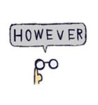 Cute and Fun stickers(個別スタンプ:23)