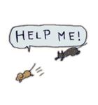 Cute and Fun stickers(個別スタンプ:29)