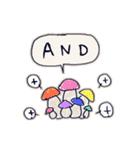 Cute and Fun stickers(個別スタンプ:31)