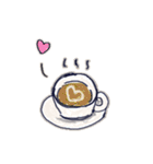 Cute and Fun stickers(個別スタンプ:37)