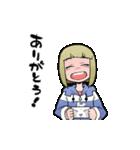 動く!花粉症男子(個別スタンプ:11)