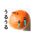 【実写】泣きのタマネギ(個別スタンプ:04)