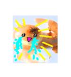 【実写】泣きのタマネギ(個別スタンプ:07)