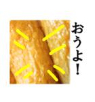【実写】おいなりさん(個別スタンプ:15)