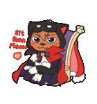 お祭りちゃんの奇想世界6(個別スタンプ:05)