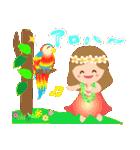 オリオリ☆フラガールズ 2(個別スタンプ:4)