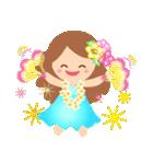 オリオリ☆フラガールズ 2(個別スタンプ:10)