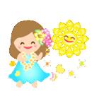 オリオリ☆フラガールズ 2(個別スタンプ:12)