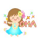 オリオリ☆フラガールズ 2(個別スタンプ:13)