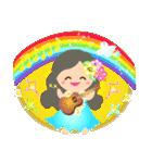 オリオリ☆フラガールズ 2(個別スタンプ:16)