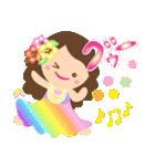 オリオリ☆フラガールズ 2(個別スタンプ:30)