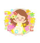 オリオリ☆フラガールズ 2(個別スタンプ:40)