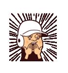 まるがり高校野球部3(個別スタンプ:18)